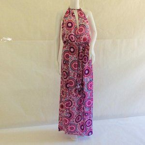 """RAMY BROOK, WOMEN""""S PINK MULTICOLOR, SIZE S, gi14"""